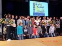 Sportgala 14.01.11