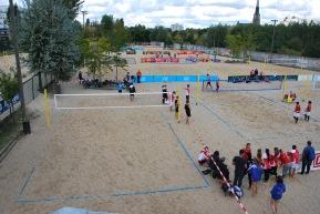 Bundesfinale Beachvolleyball Bild 3