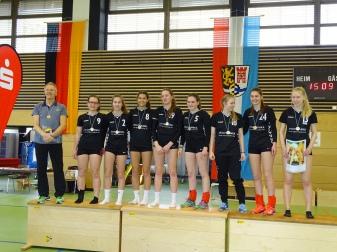 CFG-Team Bayerischer Meister 2017