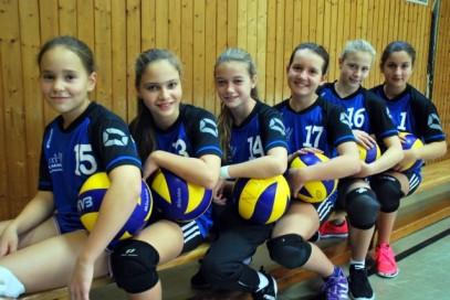 Mannschaft U14