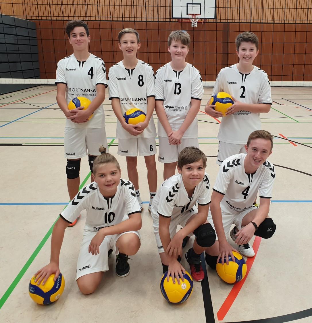 U16SpieltagParsbergh